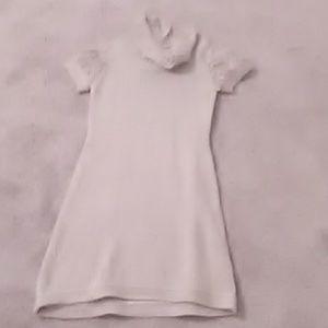 A Womens Dress